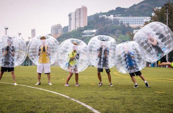 bubble-soccer-outdoor